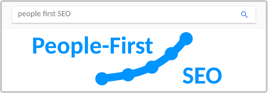 People-first SEO